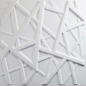 WallArt Panouri 3D de perete GA-WA26, 24 buc., Olivia