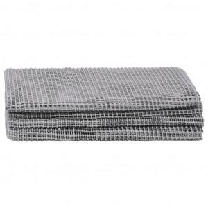 Covor pentru cort, gri deschis, 250x450 cm
