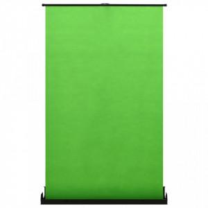 "Fundal de fotografii, verde, 55"" 4: 3"