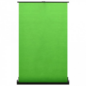 "Fundal studio foto, verde, 95"" 4: 3"