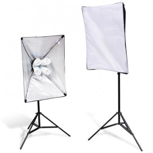 Kit lumini și softbox