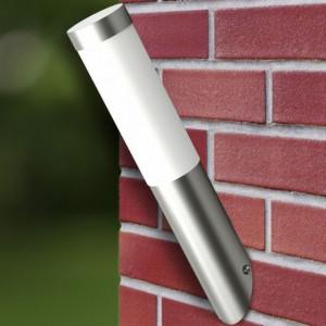 Lampă RVS rezistentă la apă pentru interior și exterior 6 x 36 cm