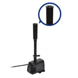 Pompă pentru fântână cu 3 duze 1000 L/h