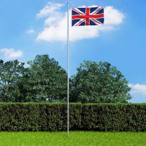 Steag Marea Britanie, 90 x 150 cm