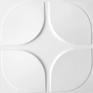 WallArt Panouri 3D de perete GA-WA06, 24 buc., Sweeps