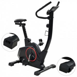 Bicicletă de fitness magnetică cu măsurare puls XL
