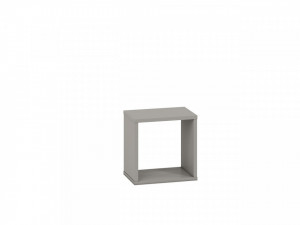 Drop 18W 19W (Raft) Grey Platinum