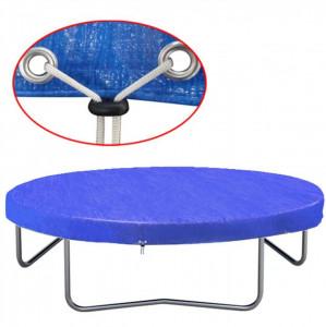 Husă de trambulină, 450-457 cm, PE, 90 g/m²