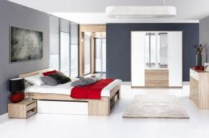 Mobila Dormitor Milo