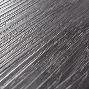 Plăci de pardoseală, negru și alb, 5,26 m², 2 mm, PVC