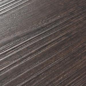 Plăci de pardoseală, stejar gri închis, 5,26 m², 2 mm, PVC