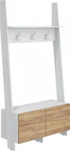 Rack Rac-10 (Cuier) Craft White/Craft Golden