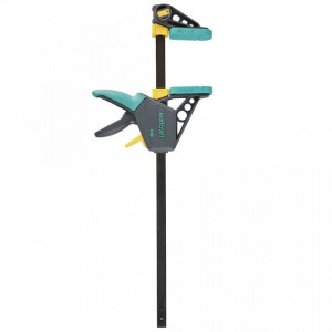 wolfcraft Clemă de fixare cu o singură mână EHZ Pro 100-450 3032000