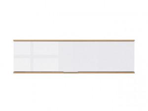 Zlata 003 Raft De Perete Sfw1K Oak Tahoe/White