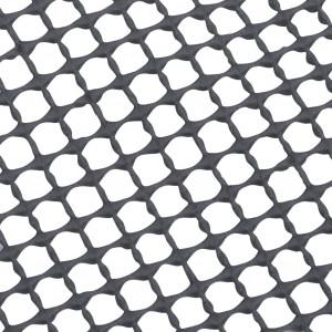 Covor pentru cort, antracit, 250x550 cm