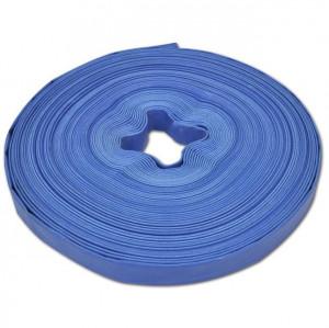 "Furtun apă PVC 1"" 50 m"