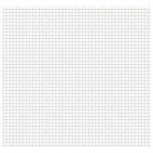 Gard sârmă sertizată, 50x50 cm, 21x21x2,5 mm, oțel inoxidabil