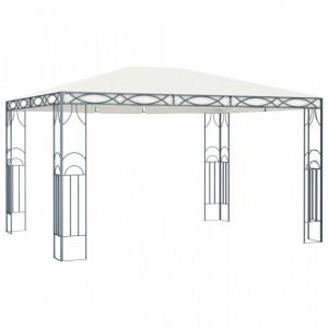 Pavilion, crem, 400 x 300 cm