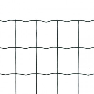 Plasă Eurofence, 10 x 1,2 m cu ochiuri 76 x 63 mm