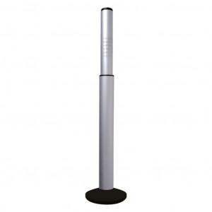 ProPlus Cântar cu apăsare proțap cu bază din plastic, 360843