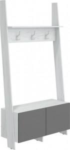 Rack Rac-10 (Cuier) Craft White/Graphite