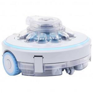 Robot de curățare piscină fără fir, 27W