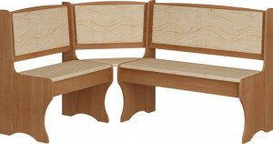 ZKU-01 (kitchen corner bench) MONACO/ALDER
