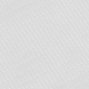 Covor pentru cort, alb, 200x500 cm