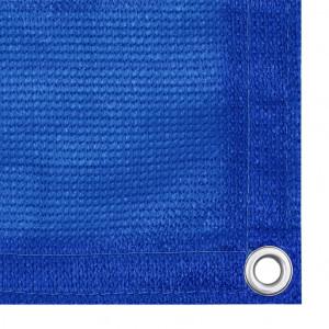 Covor pentru cort, albastru, 250x300 cm