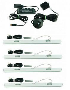 Iluminat 3-L-Bc-4-0400-02   Warm White