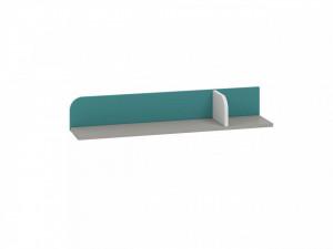 Iq 15 (Raft) Grey Platinum/White/Marine Blue
