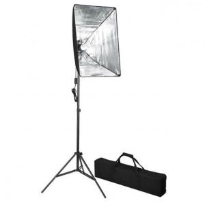 Lampă Profesională pentru Studio 60 x 40 cm