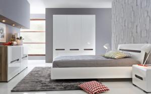 Mobilier Dormitor Azteca 4