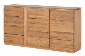 Montenegro 45 (comoda) rustical oiled oak