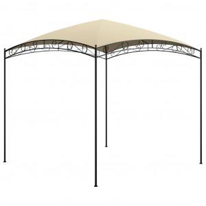 Pavilion, crem, 3 x 3 x 2,65 m, 180 g/m²
