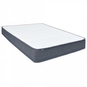 Saltea pentru pat cu arcuri, 200 x 160 x 20 cm