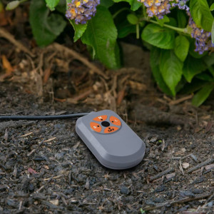 Senzor de umiditate pentru temporizator de irigare