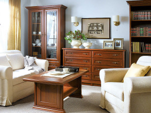SONATA Living room