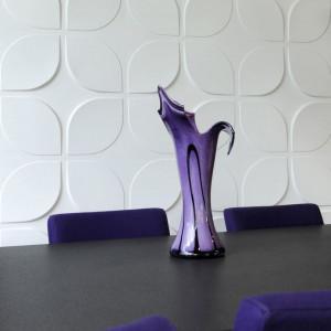 WallArt Lambriuri 3D model Sweeps, 12 buc. GA-WA06