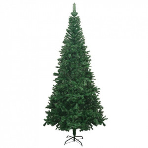Brad de Crăciun artificial L 240 cm, verde