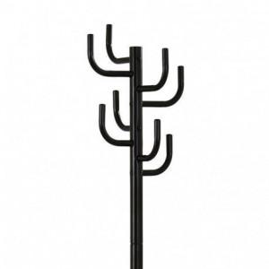 Cuier metalic HM W11 negru