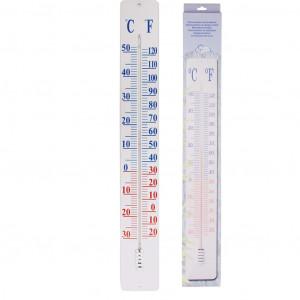 Esschert Design Termometru de perete, 90 cm TH9