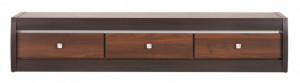 Forrest fr 01 comoda tv short walnut dark