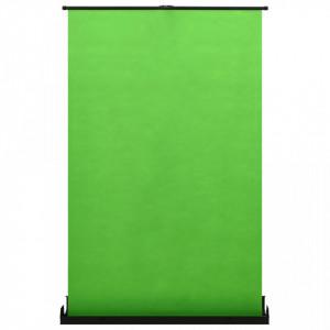 """Fundal pentru fotografii, verde, 60"""" 4:3"""