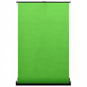 "Fundal studio foto, verde, 97"" 4:3"