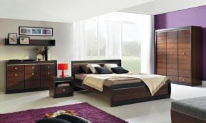 Mobila Dormitor Forrest 6