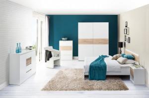 Mobila Dormitor Wenecja