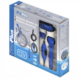 ProPlus Set de duș portabil, 12V