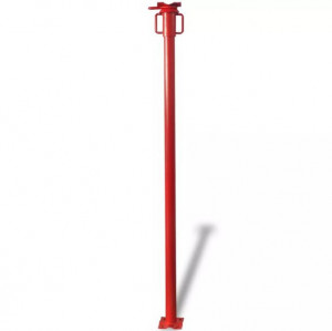 Proptea Acrow 280 cm, roșu