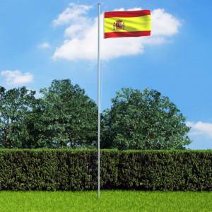 Steag Spania, 90 x 150 cm